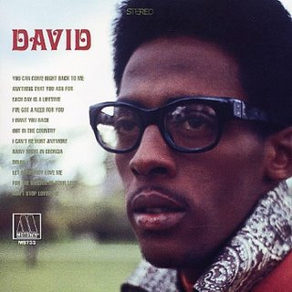 "Forgotten Treasure: David Ruffin ""I Want You Back"""