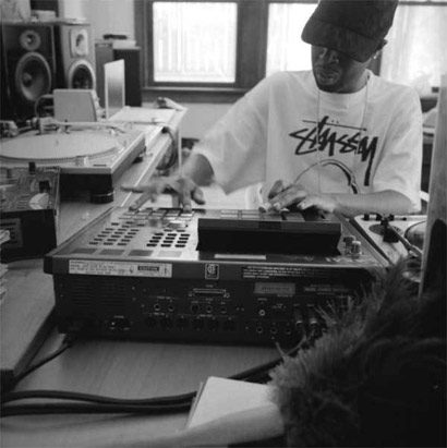 "J Dilla ""Gone too soon"" – Presented by Benji B (BBC, 1xtra)"
