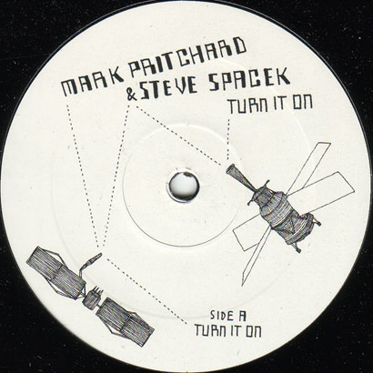 "Forgotten Treasure: Mark Pritchard & Steve Spacek ""Turn it On"""