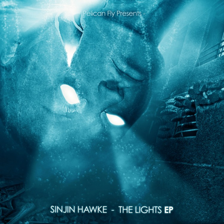 "Future Classic: Sinjin Hawke ""The Lights EP"""