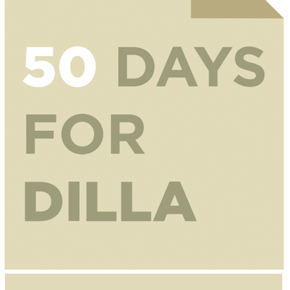 "Ta-Ku ""50 Days for Dilla"""
