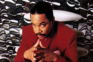 Roger Troutman on The Talkbox