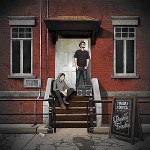 DJ Vadim & Mr. Critical – Double Trouble