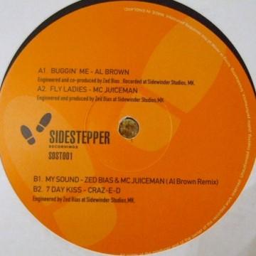 Forgotten Treasure: Zed Bias & MC Juiceman – My Sound (Al Brown Remix)