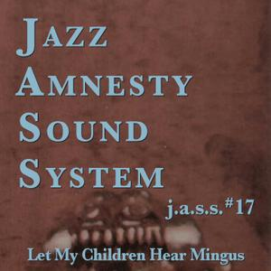 Jazz Amnesty Sound Sytem #17