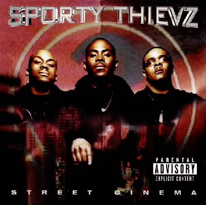 "Forgotten Treasure: Sporty Thievz ""Street Cinema 2″ [Produced by Pete Rock]"