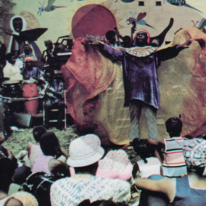 "Sun Ra ""Brother From Another Planet"" : a BBC Documentary"