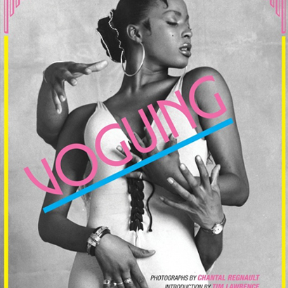 Voguing and House Ballroom Scene of 1989-92