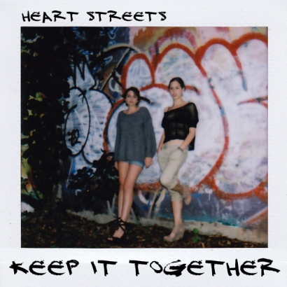 "Future Classic: Heart Streets ""Keep it together"""