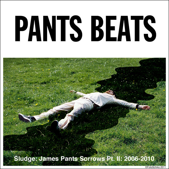 James Pants – Beats Archive II