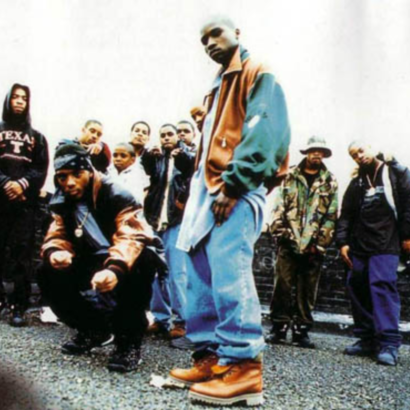 "Forgotten Treasure: Mobb Deep ""Trife Life"""