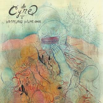 """Future Classic: Cyne """"Wasteland Vol. 1″"""