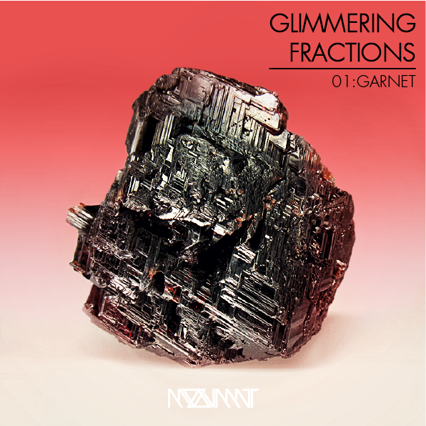 "MOOVMNT ""Glimmering Fractions : Mix 01″"