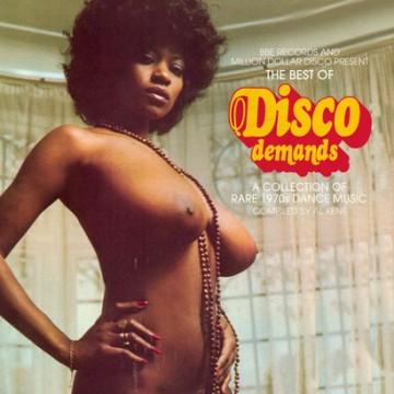 """BBE Records & Al Kent present """"Disco Demands"""""""