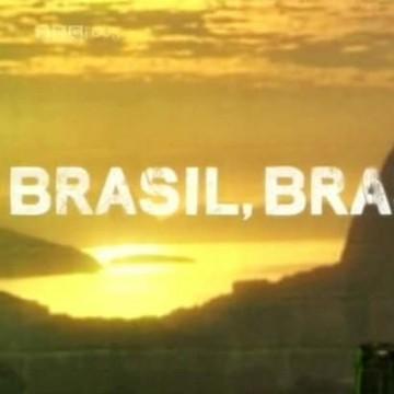 "Brasil Brasil! ""Part 1: From Samba to Bossa"" (BBC Documentary)"