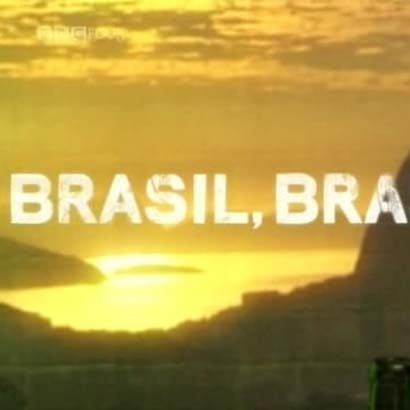 "Brasil Brasil! ""Part 1: From Samba to Bossa"" (BBC Documentary)"