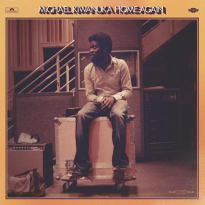 "Future Classic: Michael Kiwanuka ""Home Again"" EP"