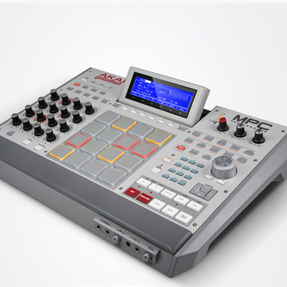 Introducing MPC Renaissance