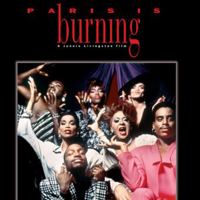 """Paris Is Burning"" (1990) by Jennie Livingston"