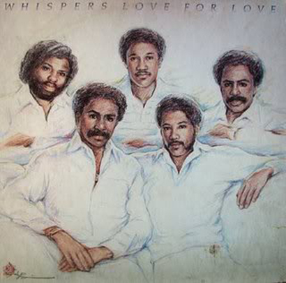 "Forgotten Treasure: The Whispers ""Keep On Loving Me"""