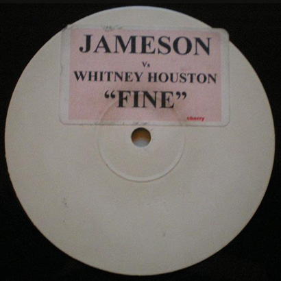 "Forgotten Treasure: Whitney Houston ""Fine"" (Jameson 2step Remix)"