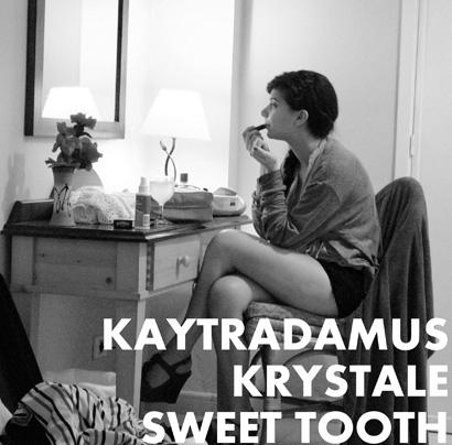 """Future Classic: Krystale & Kaytradamus """"Sweet Tooth"""""""