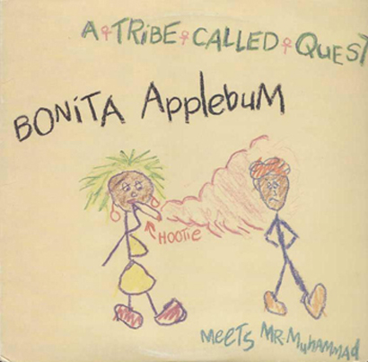 "Forgotten Treasure: A Tribe Called Quest ""Bonita Applebum"""