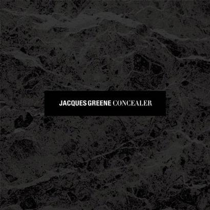 "Future Classic: Jacques Greene ""Arrow"""