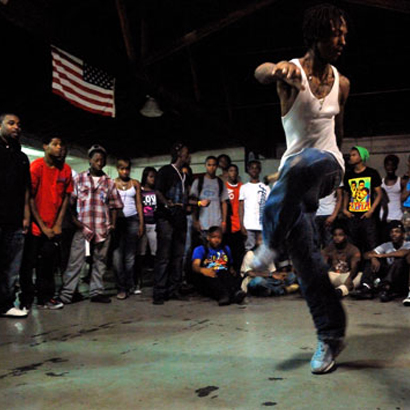 """From Jack to Juke: 25 Years of Ghetto House"" (Documentary by Sonali Aggarwal)"