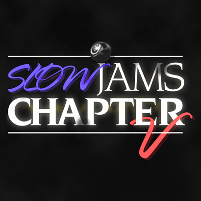 Hudson Mohawke – Slow Jams: Chapter V