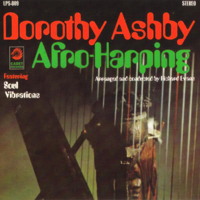 "Forgotten Treasure: Dorothy Ashby ""Come Live With Me"""