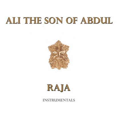 "Future Classic: Ali the Son of Abdul ""Raja"""