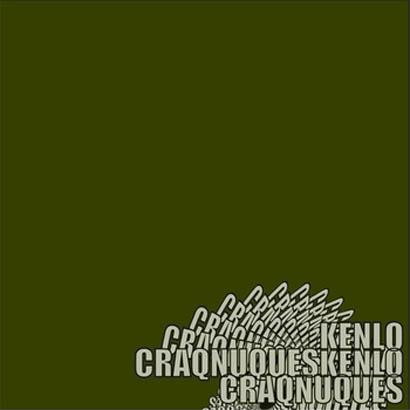 """Future Classic: Kenlo Craqnuques """"Forêt Boréale Mixte"""""""