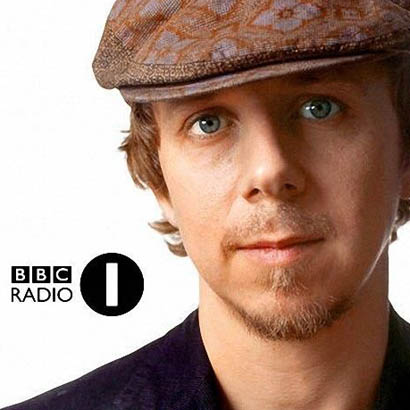 "Gilles Peterson ""Soundsystem Culture and Dancefloor Retrospective"" – BBC Radio1"