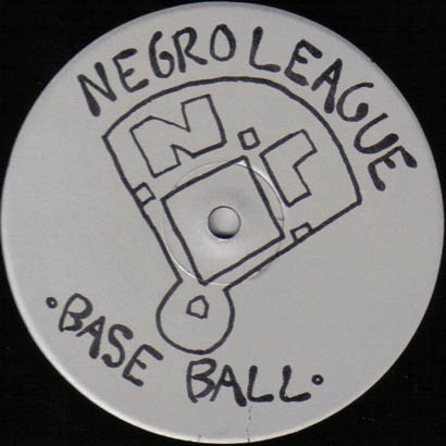 "Forgotten Treasure: Natural Resource ""(Negro League) Baseball"""