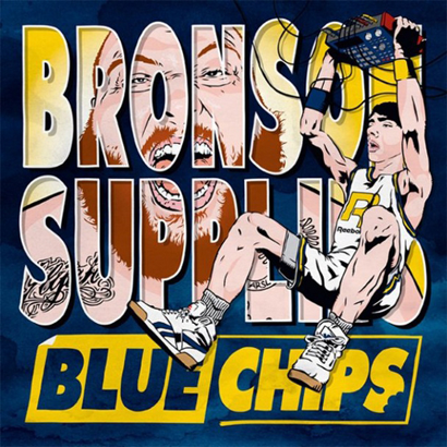 "Future Classic: Action Bronson ""Blue Chips Mixtape"""