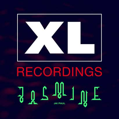 "Future Classic: Jai Paul ""Jasmine"" (Demo Version)"