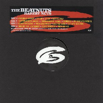 "Forgotten Treasure: The Beatnuts ""Robbed"""