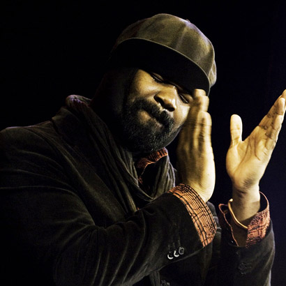 "Future Classic: Gregory Porter ""Be Good"" (Lion's Song)"