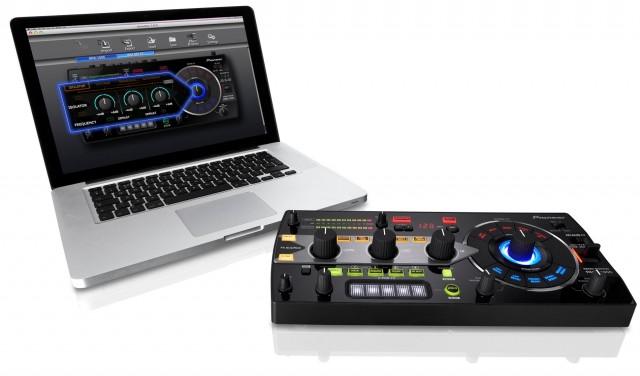 Pioneer RMX-1000 Remixbox
