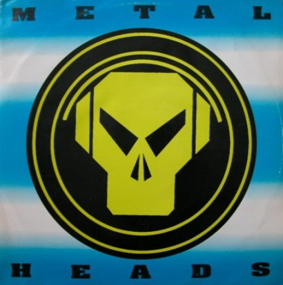 "Forgotten Treasure: Metalheads ""Terminator"""