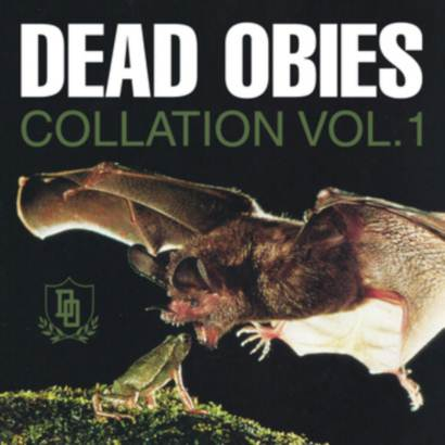 "Future Classic: Dead Obies ""Collation vol.1″"