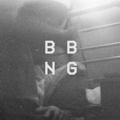 """BadBadNotGood """"BBNG 2″"""