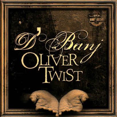 "Future Classic: D'Banj ""Oliver Twist"""