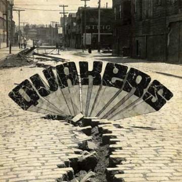 """Future Classic: Quakers """"Quakers LP"""""""