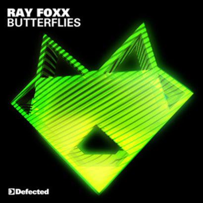 "Future Classic: Ray Foxx ""Butterflies"" (Wookie Remix)"