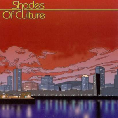 "Forgotten Treasure: Shades of Culture ""Mindstate"""