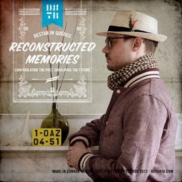 "Future Classic: DSTR ""Reconstructed Memories"""