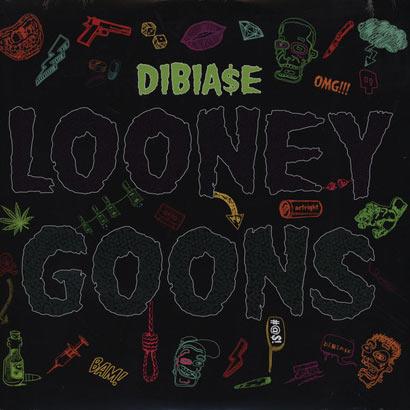 "Future Classic: Dibia$e ""Looney Goons"""