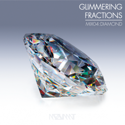 "MOOVMNT ""Glimmering Fractions : Mix 04 Diamond"""